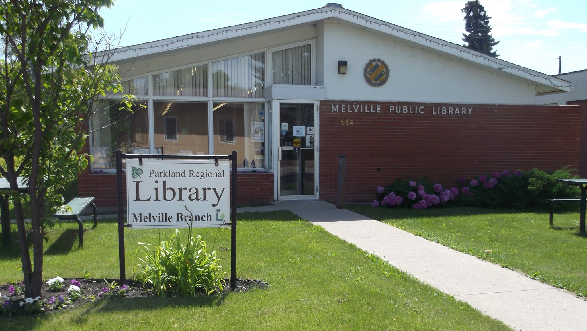Melville Public Library