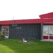 Wadena Public Library